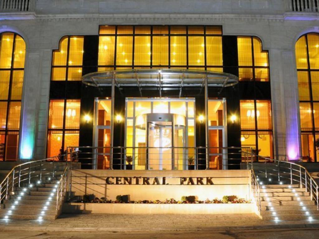 Central Park *** in Baku