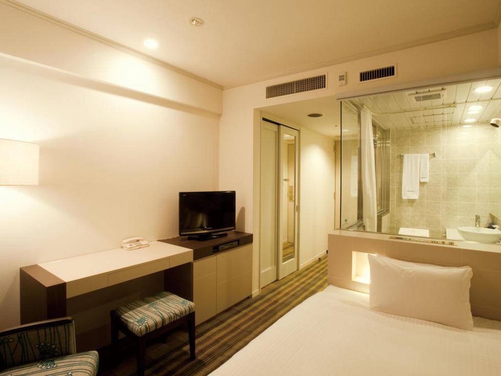 Hotel Best Western***(*) in Takayama