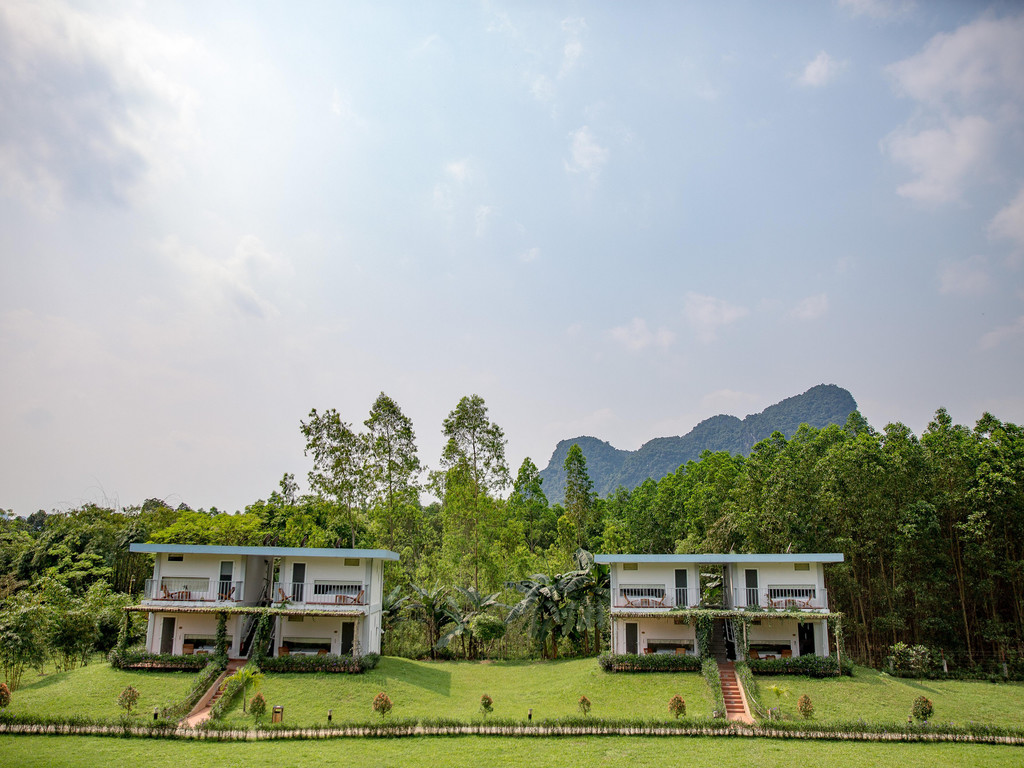 Chay Lap Farmstay***(*) in Dong Hoi