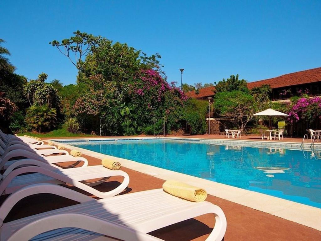 Hotel Raíces Esturion *** in Puerto Iguazú