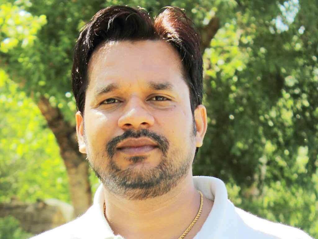 Gajender Singh Ratore