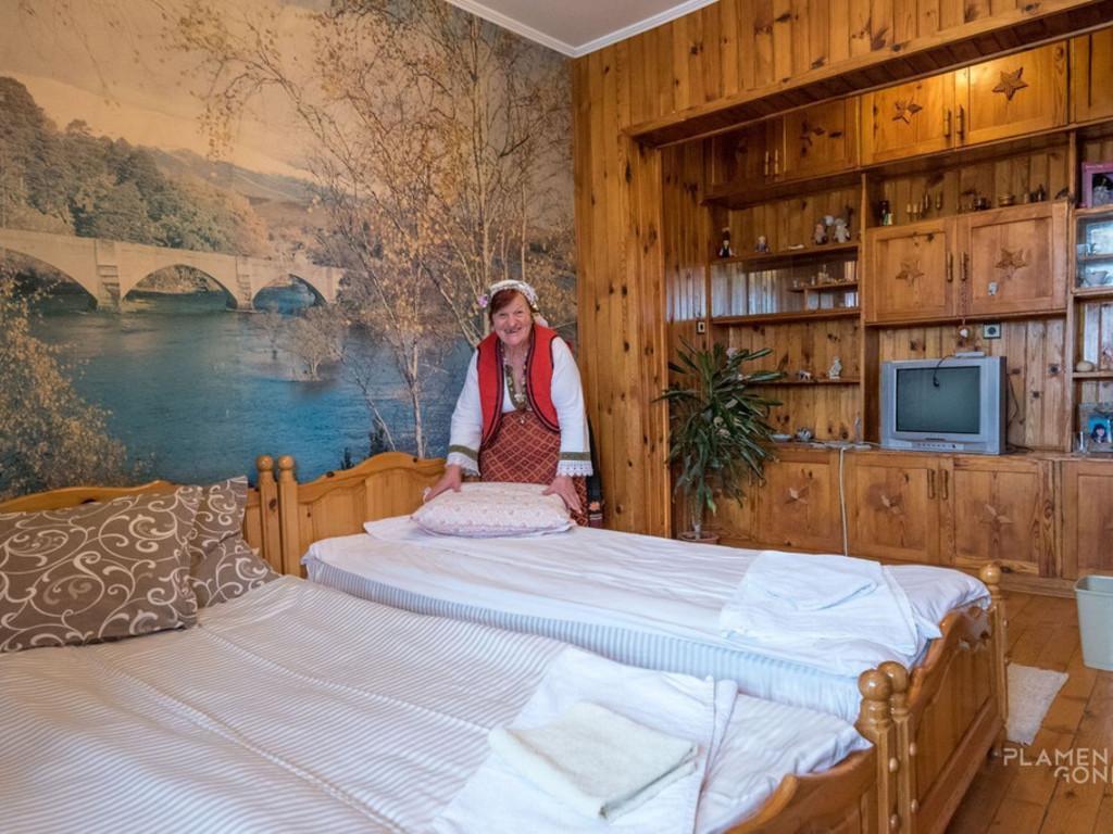 Gästehaus Deshka  in Gorno Draglishte