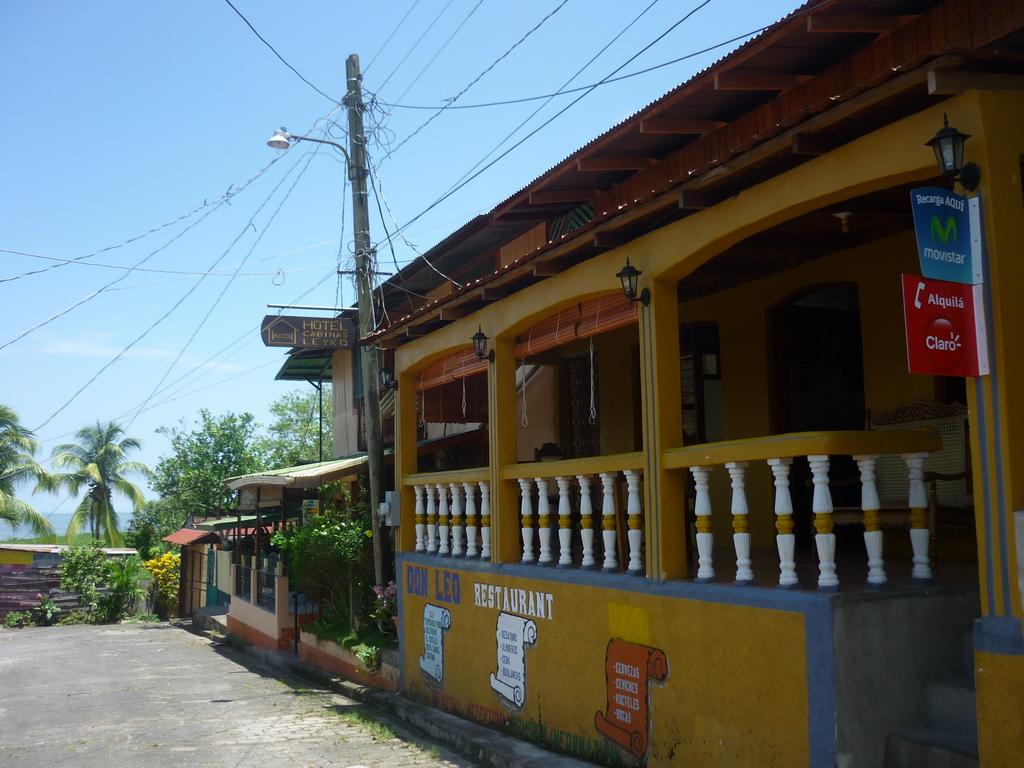 Cabinas Leyko ** in San Carlos