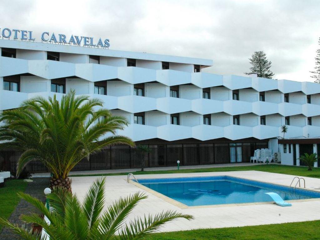 Hotel Caravelas *** in Madalena