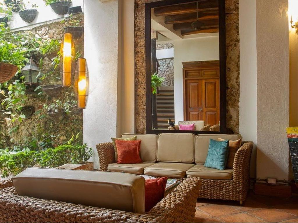 Hotel Bantu **** in Cartagena