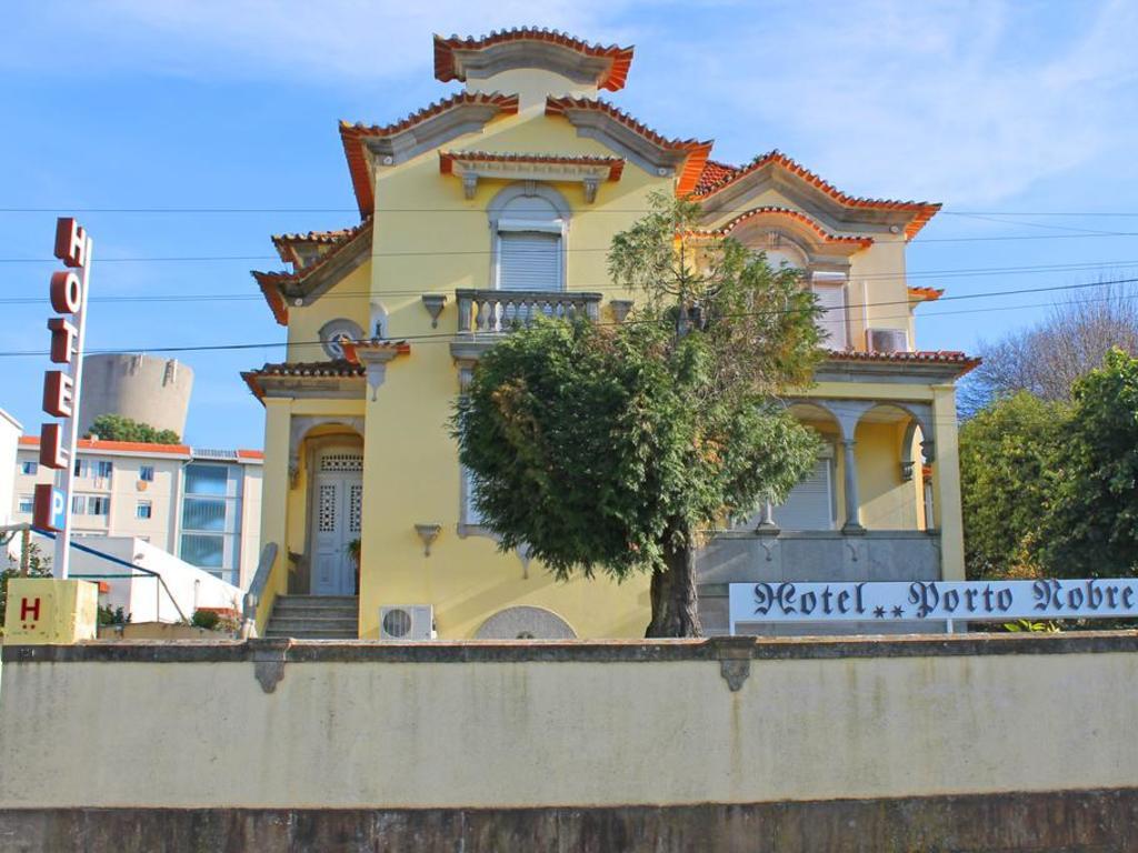 Porto Nobre ** in Porto