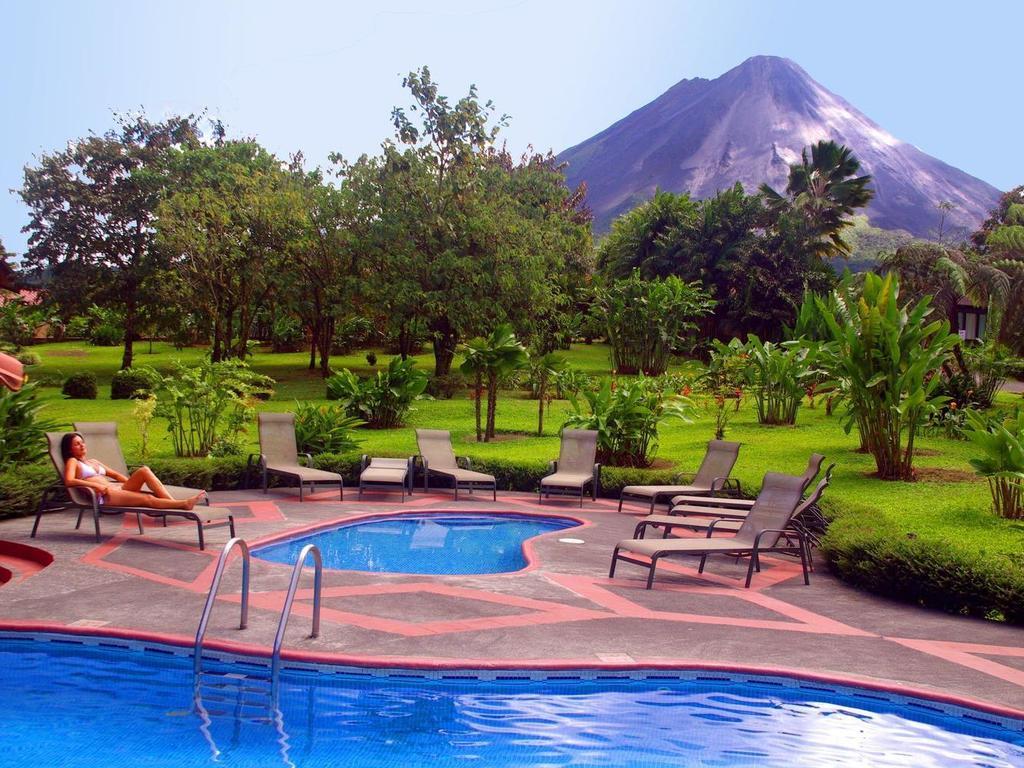 Montaña de Fuego ***(*) in La Fortuna