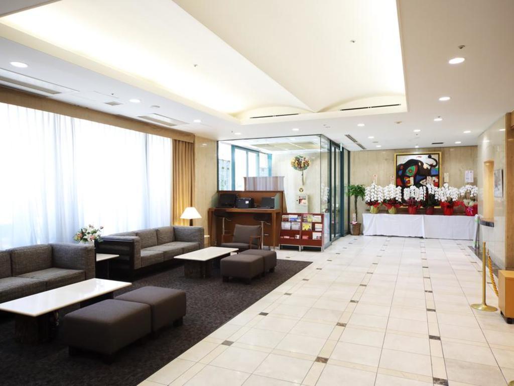 Hotel Sunroute Asakusa*** in Tokyo