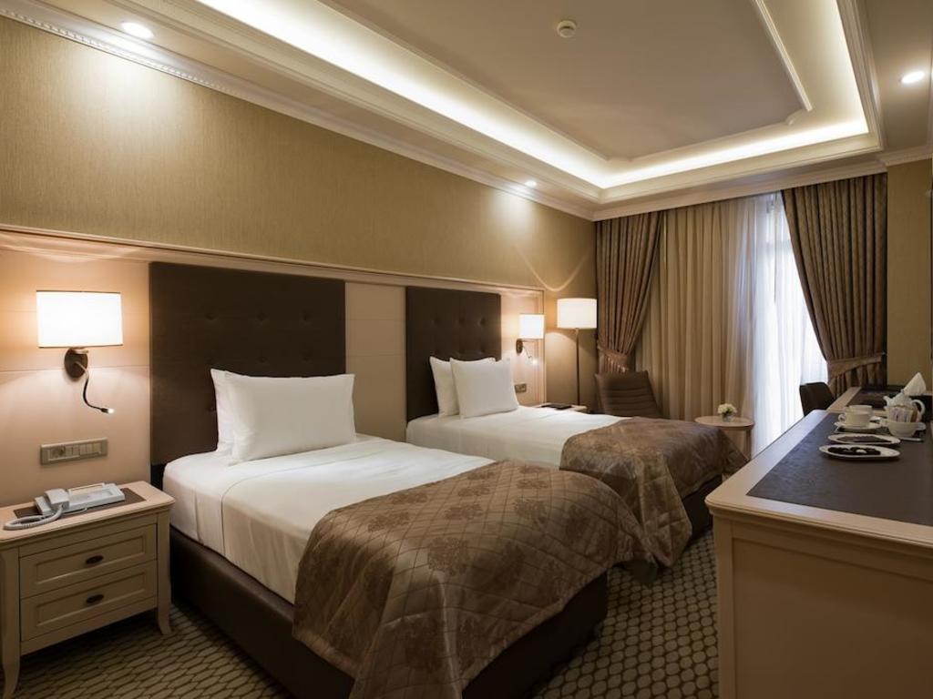 Divan Suite ***** in Batumi