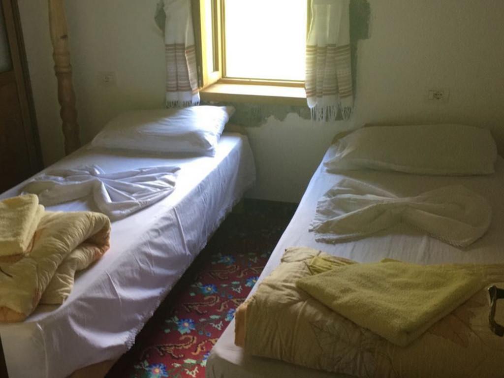 Guesthouse Kol Gjoni  in Valbona