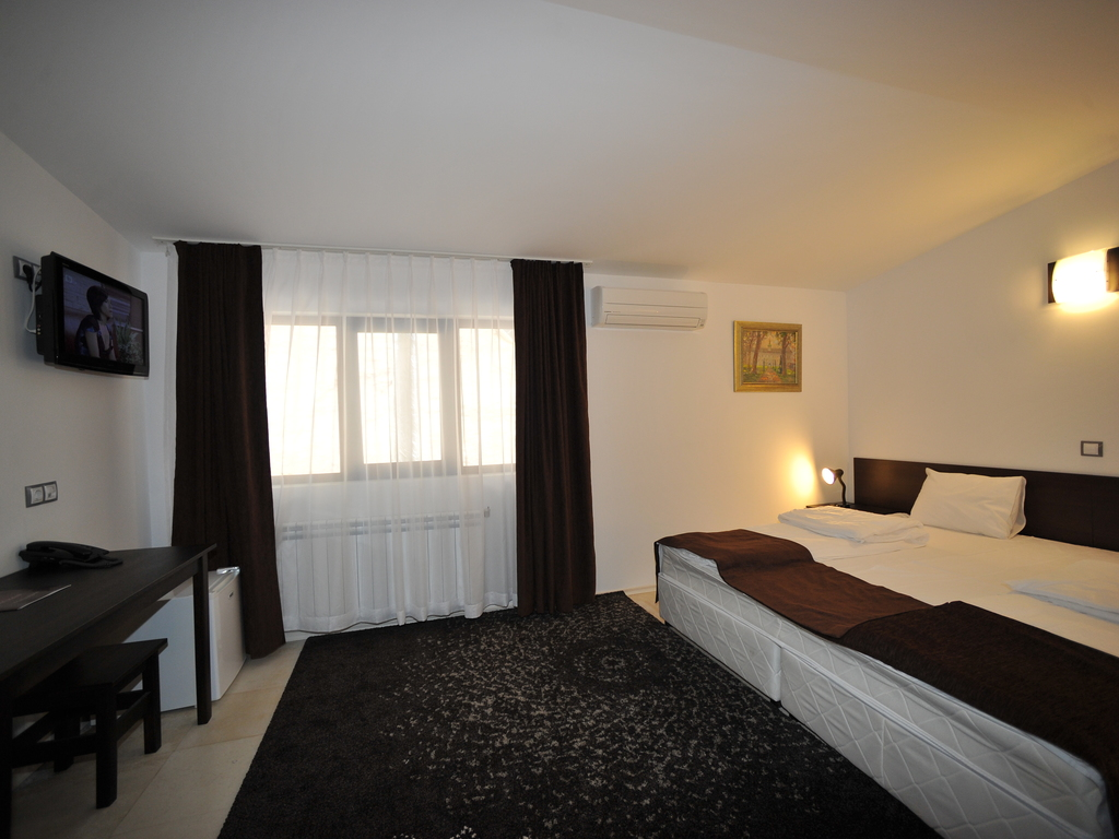 Hotel Melnik *** in Melnik