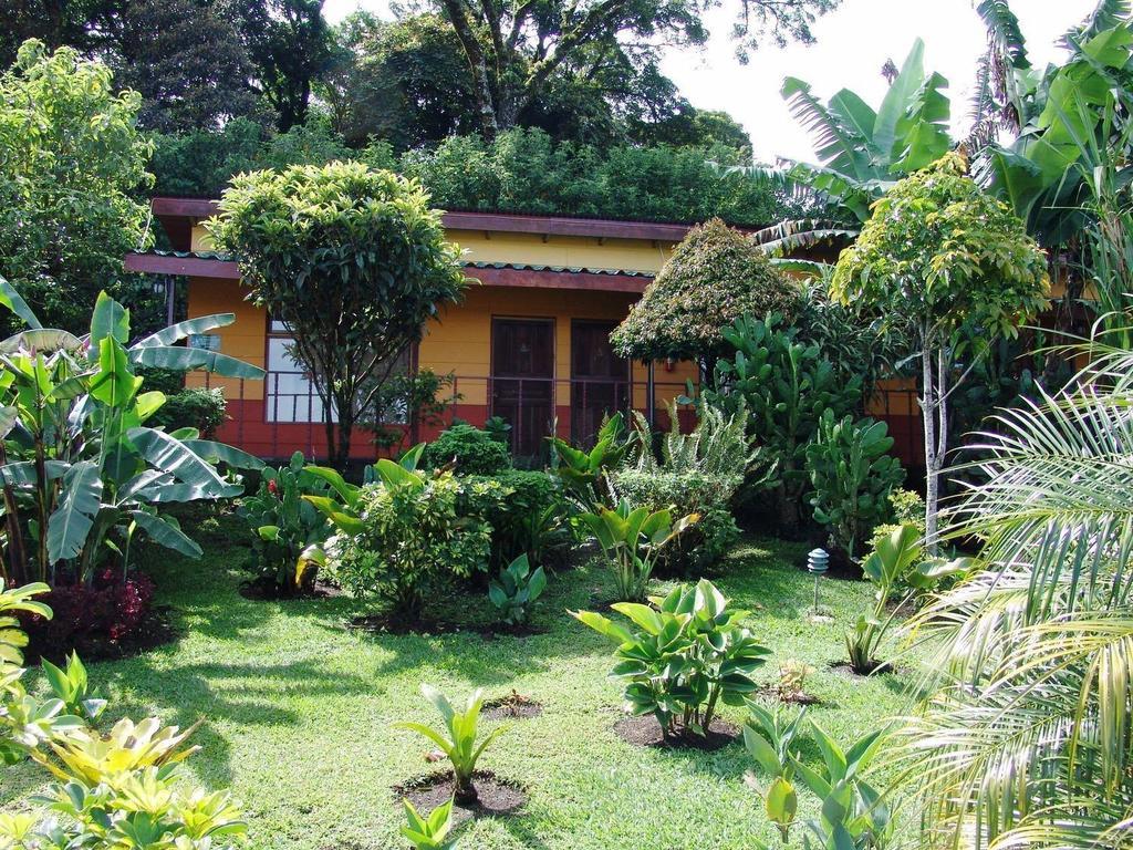 Los Cipreses **(*) in Monteverde