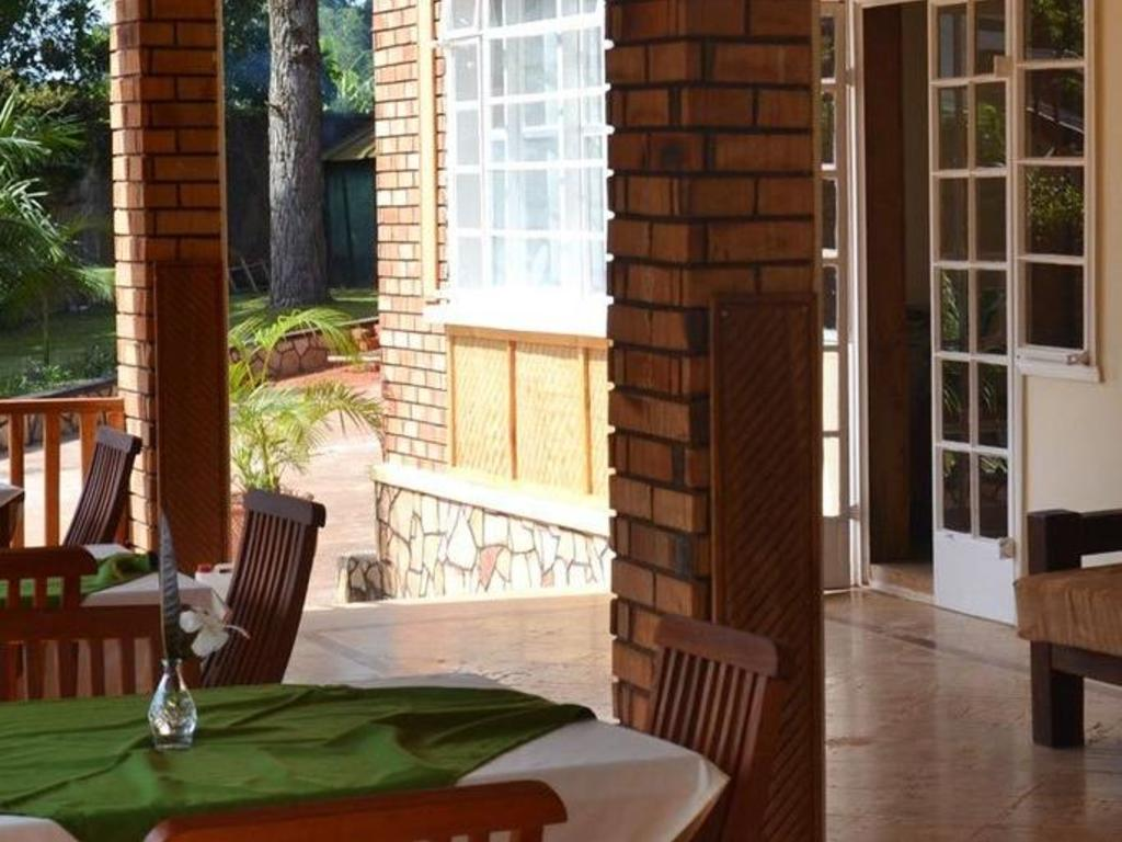 Papyrus Guest House *** in Entebbe