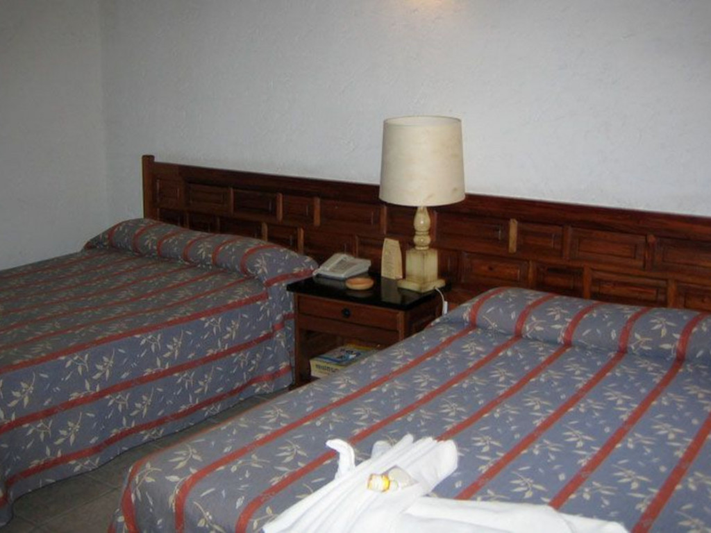 Hotel Colonial*** in Puebla