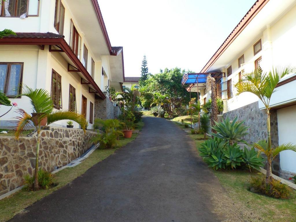 Maria Berkuda Guesthouse ** in Ruteng