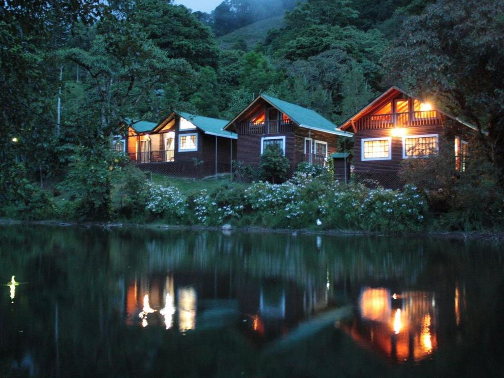 Sueños del Bosque *** in San Gerardo de Dota