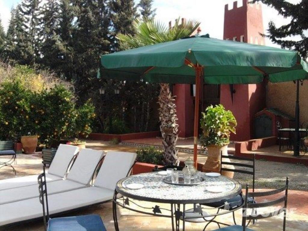 Hotel Kasbah L'Arganier d'Or  in Taroudant