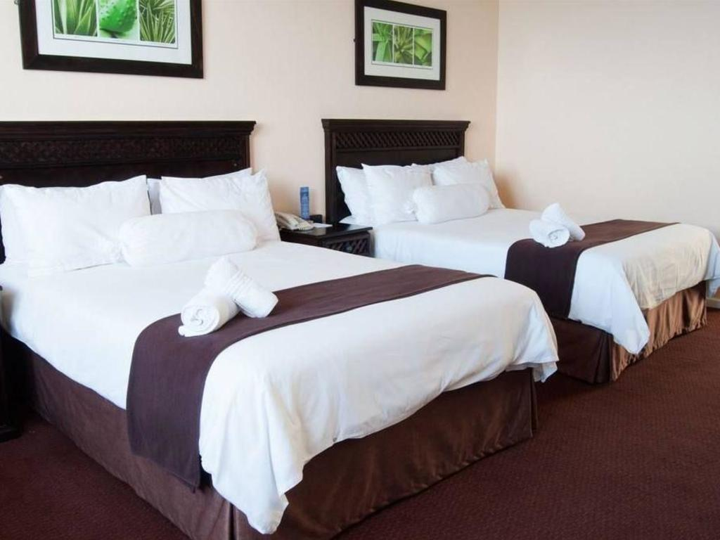Gooderson Tropicana Hotel *** in Durban