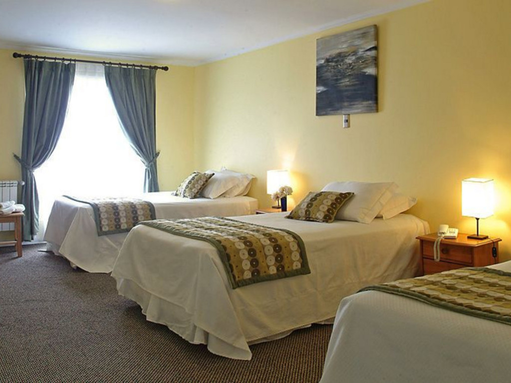 Hotel Carpa Manzano *** in Punta Arenas