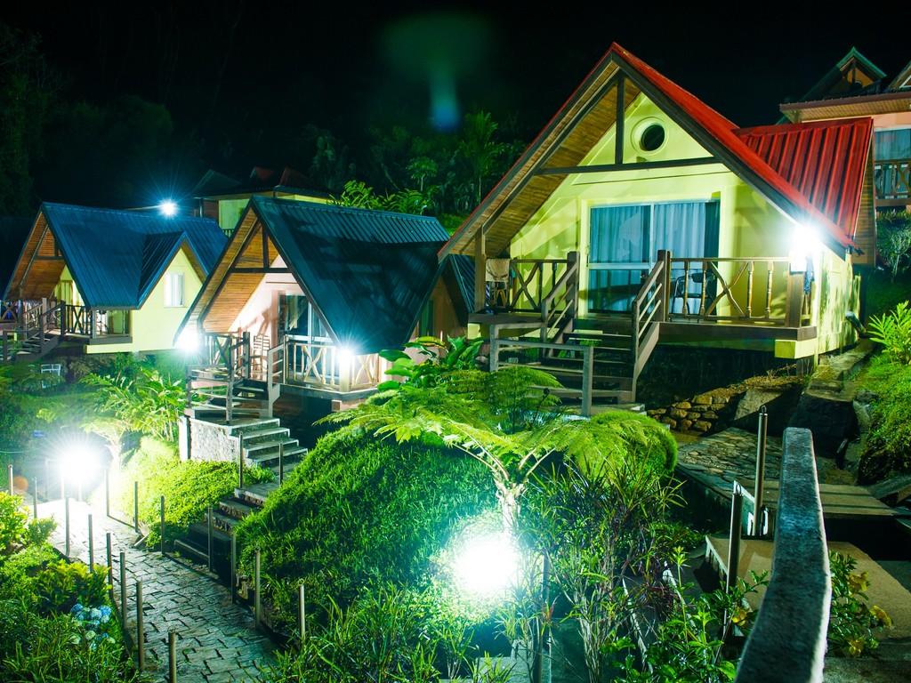 Hotel Karibotel  in Ranomafana