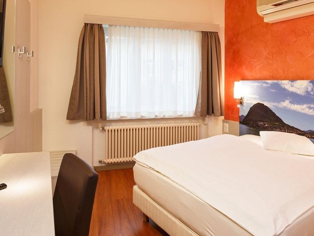 Hotel Acquarello*** in Lugano