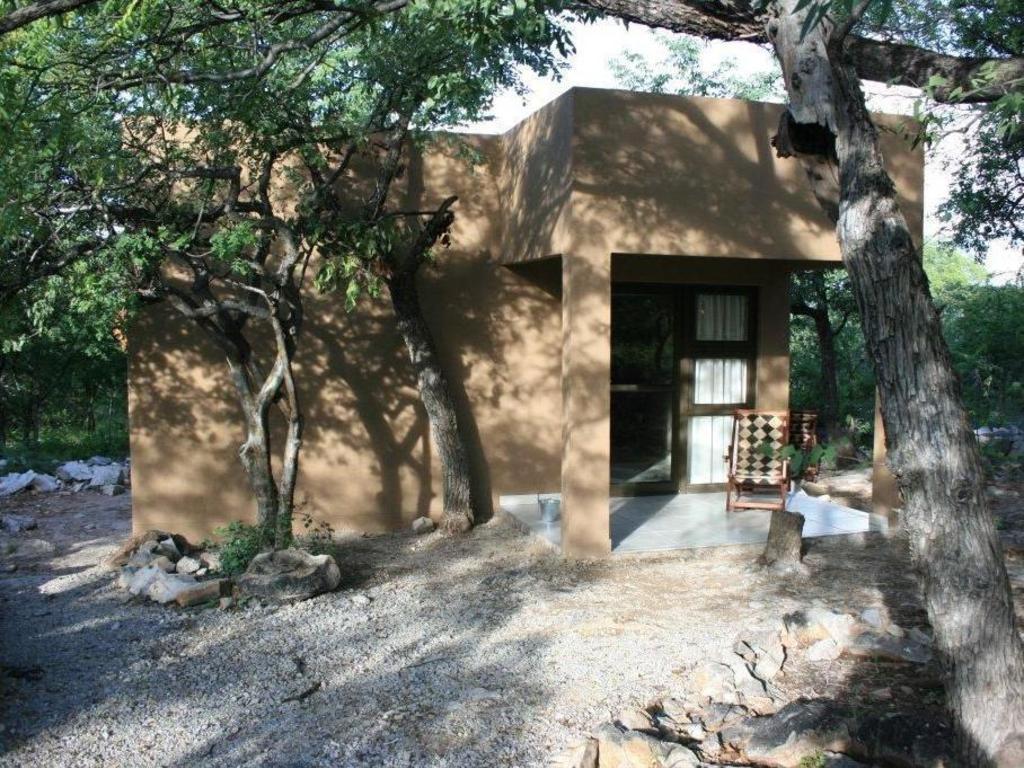 Toshari Lodge ***(*)