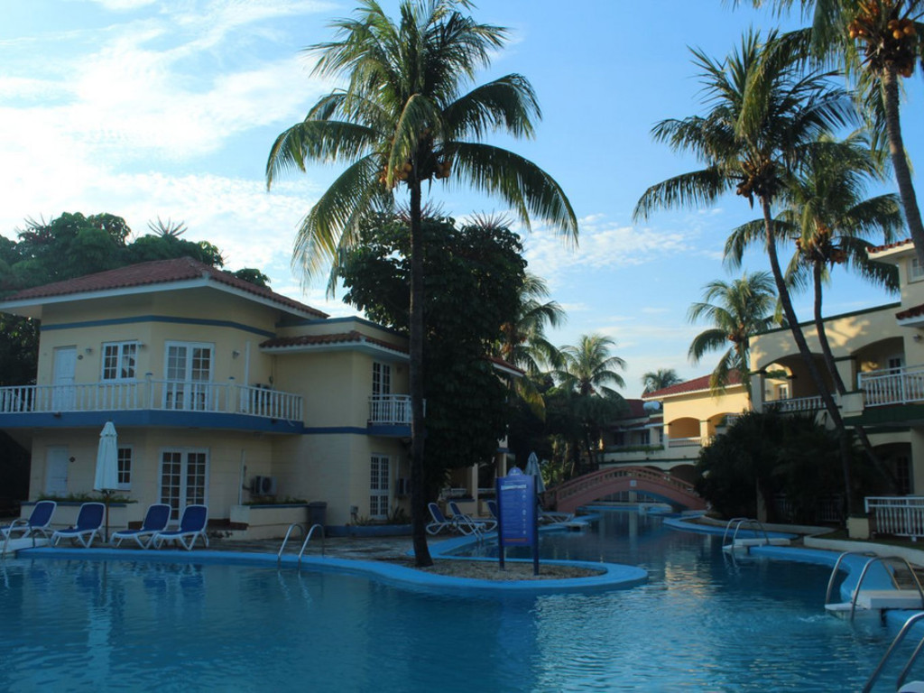 Comodoro *** in Havanna