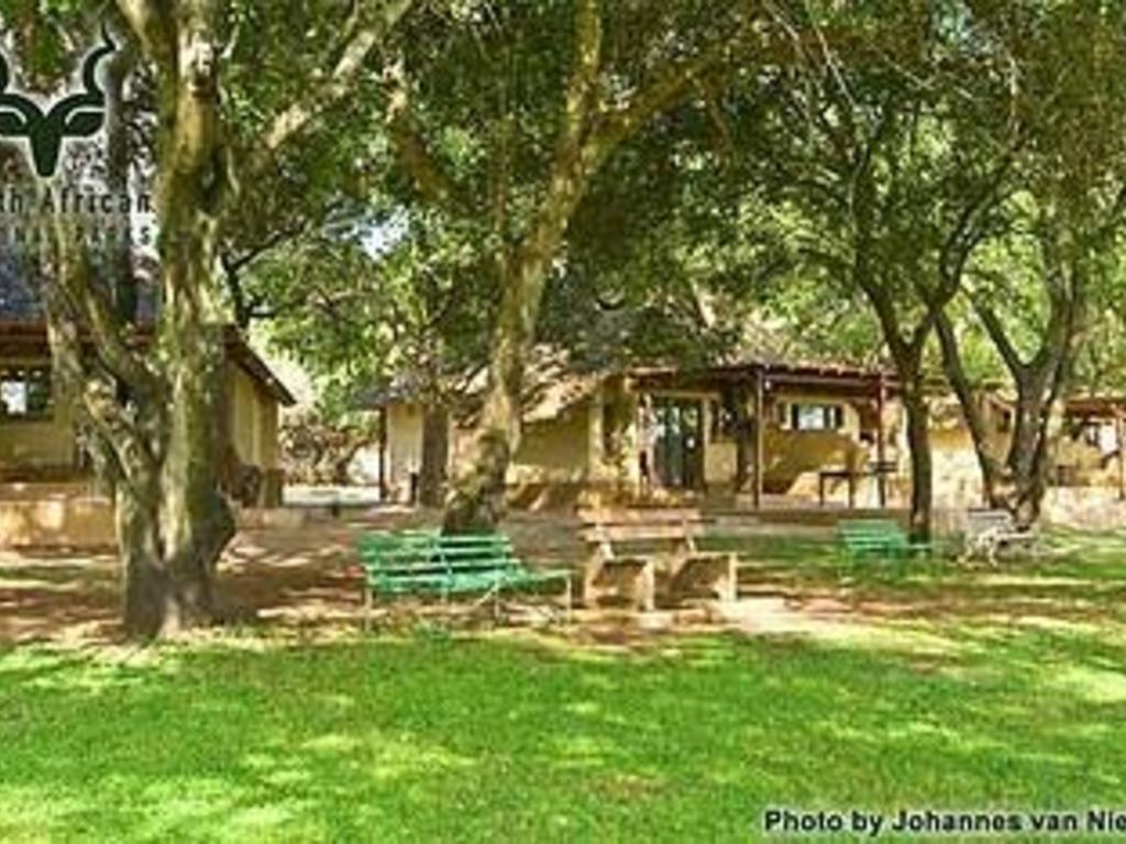Lower Sabie Rest Camp *** in Krüger-Nationalpark