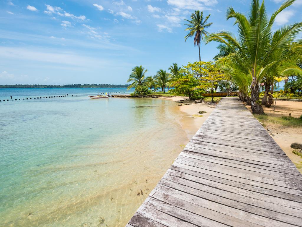 Bocas del Toro: Bootsausflug in die Mangroven, Besuch des Red Frog Beach mit Zeit zum Baden und Schnorcheln