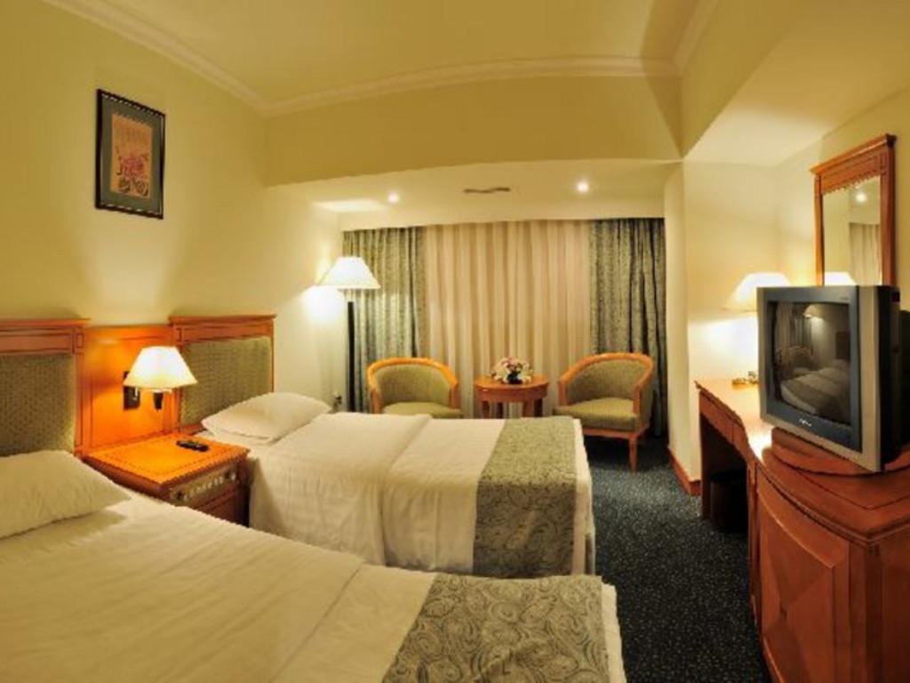 Hotel Ramada**** in Taschkent