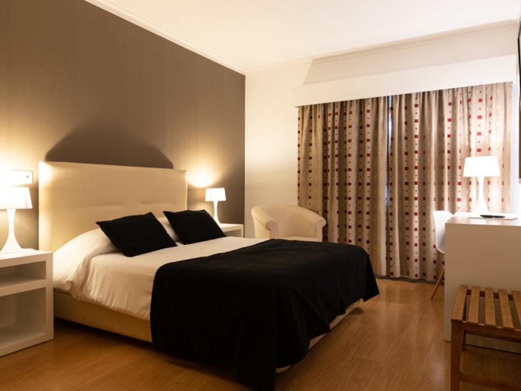 Hotel Durão *** in Viseu
