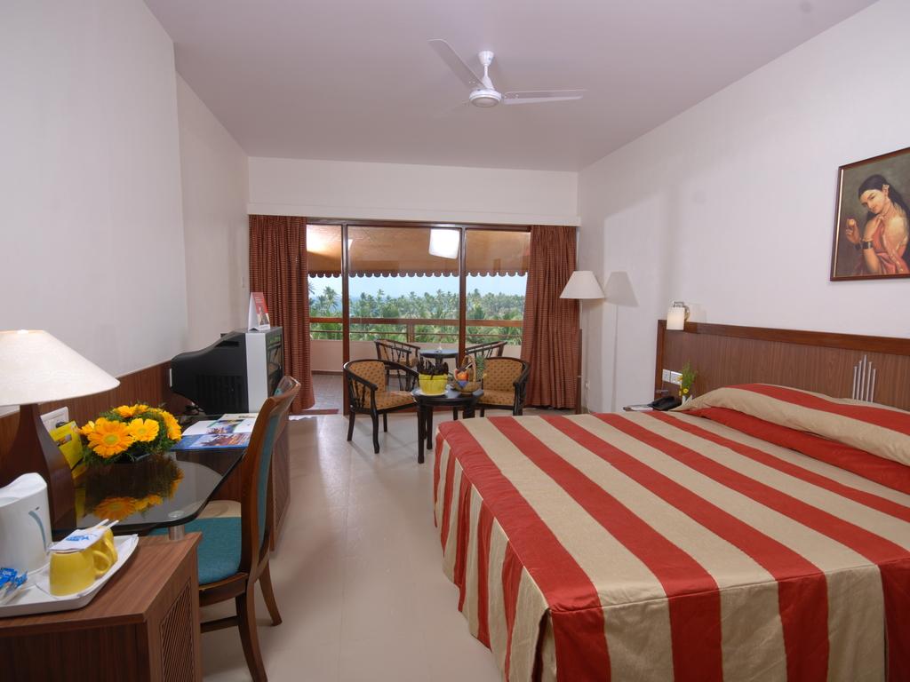 Uday Samudra Leisure Beach *** in Kovalam