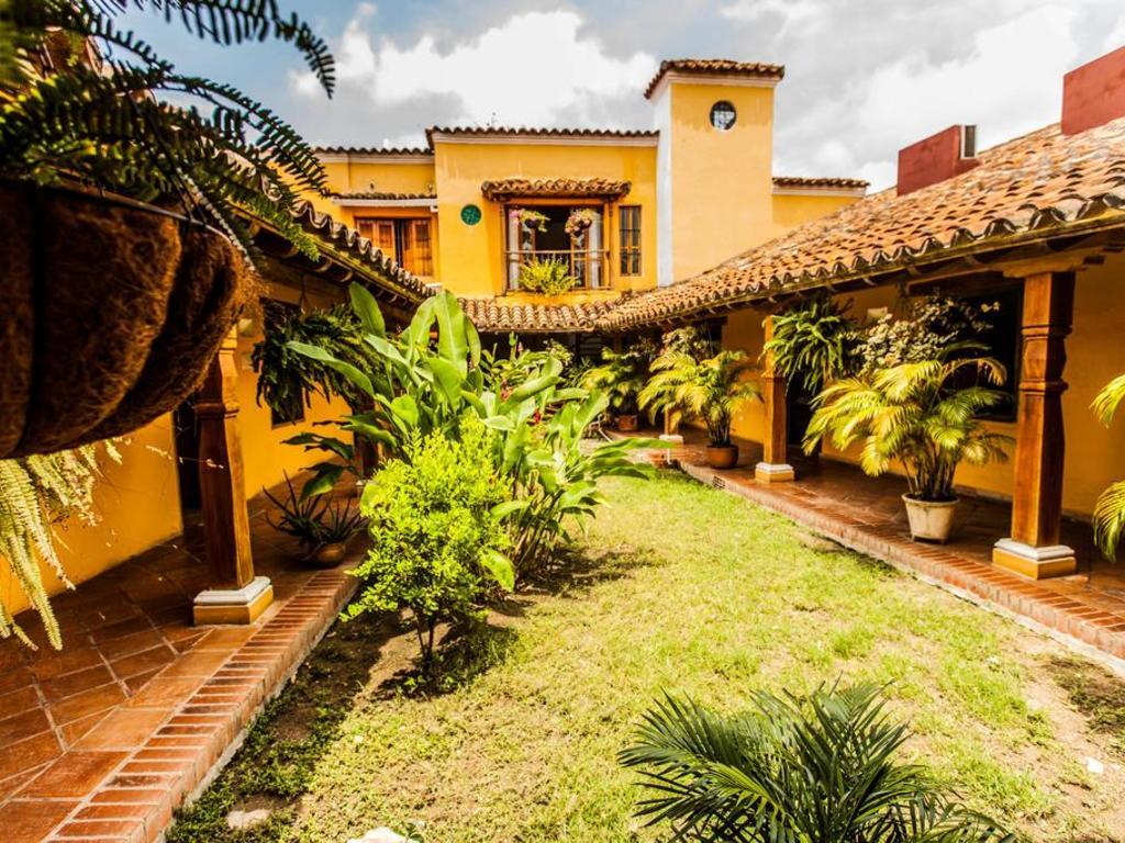 La Casa Amarilla *** in Mompós
