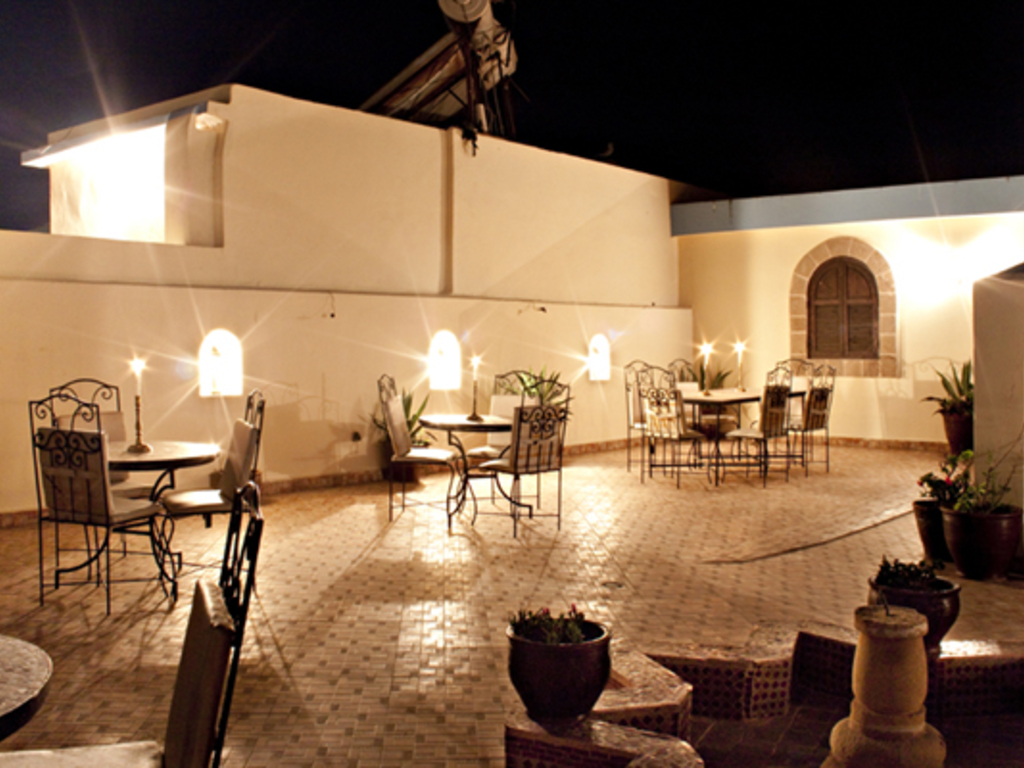 Riad Maison du Sud*** in Essaouira