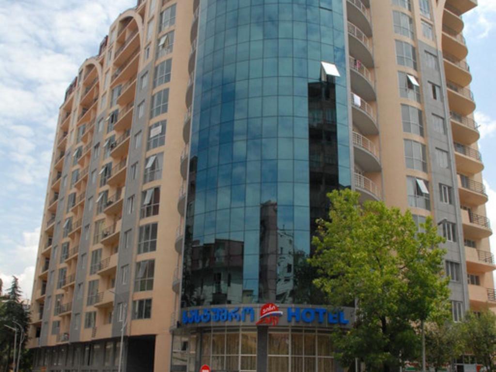 Aisi *** in Batumi
