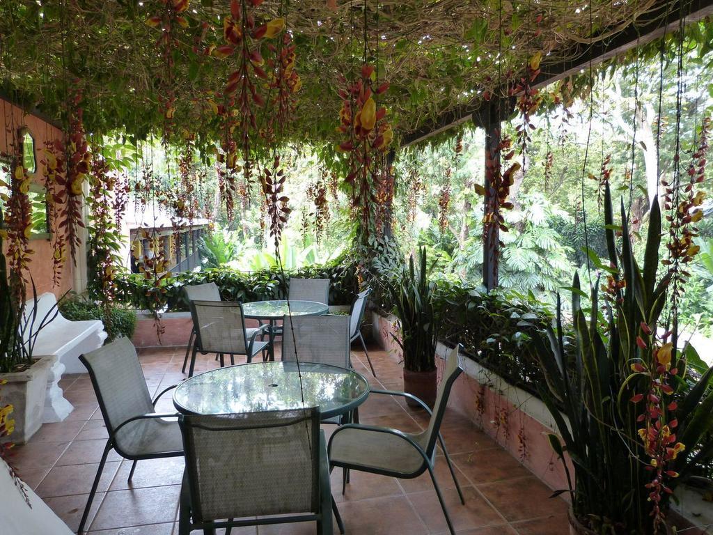 Hotel Las Farolas ***(*) in Antigua