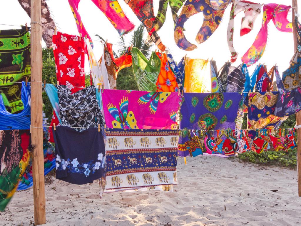 Maputo – Inhambane: Tagesfahrt, Rest des Tages zur freien Verfügung