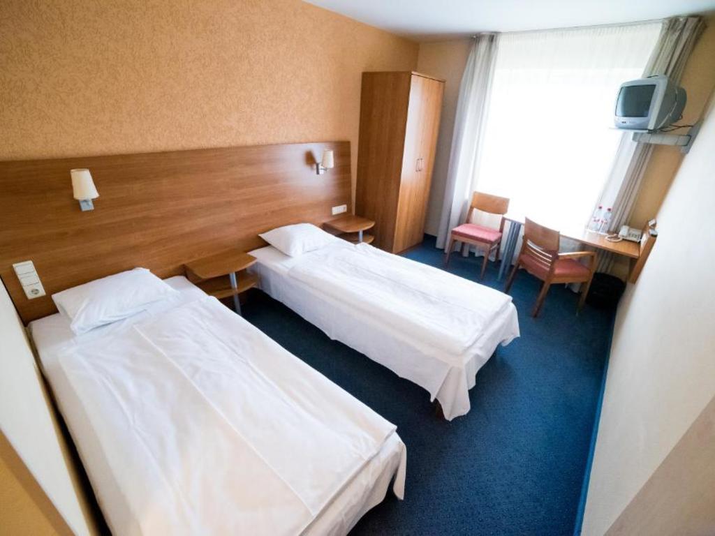 Hotel Tigra*** im Gauja-Nationalpark