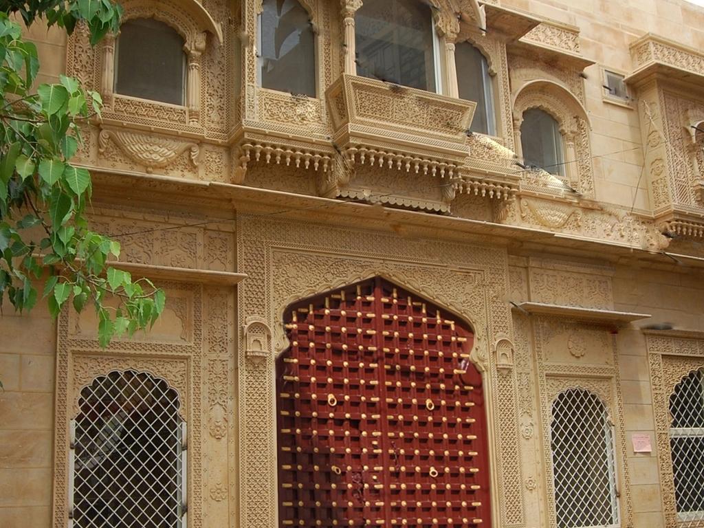 Kalyan Bhawan *** in Jaisalmer