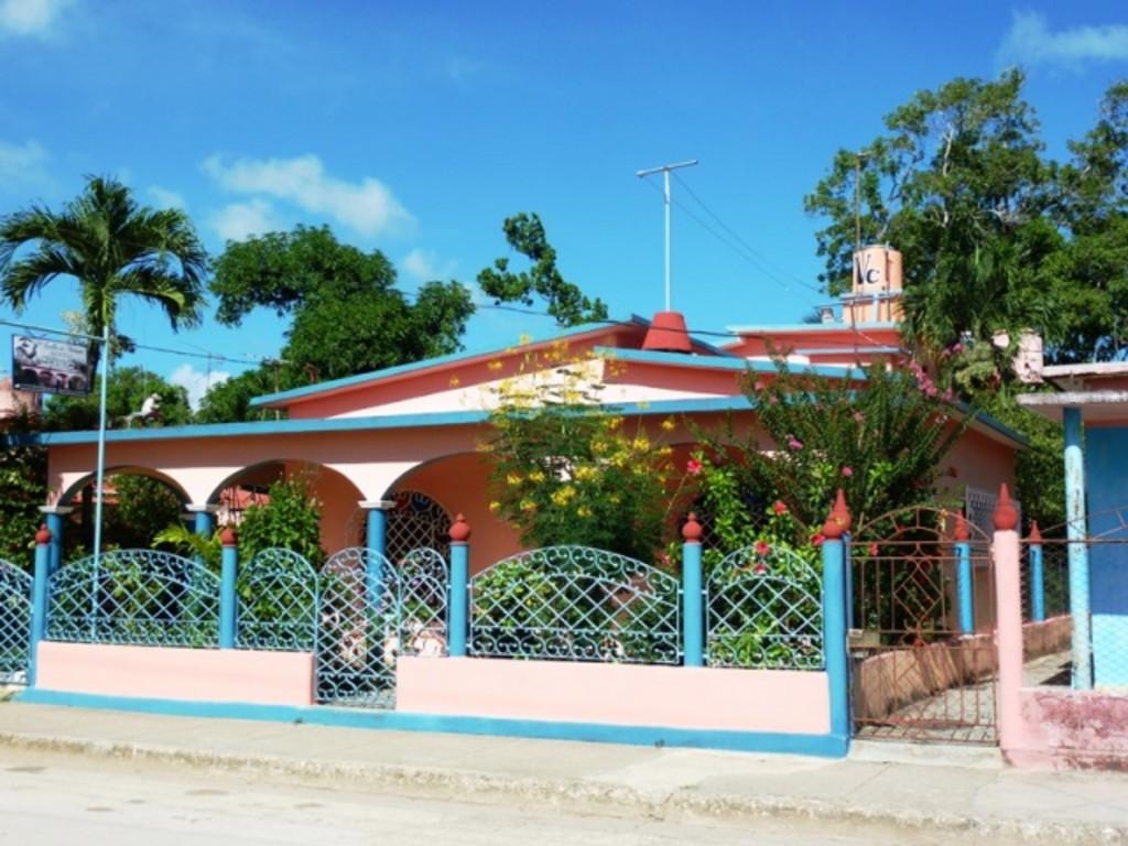 Casa Particular in Morón
