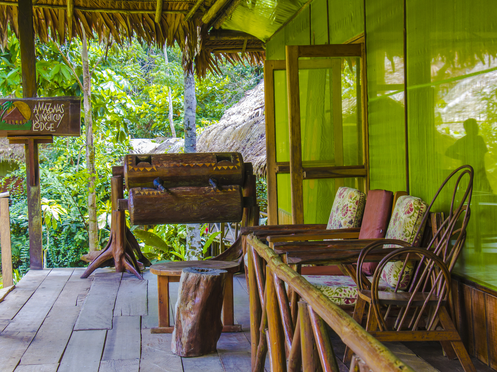 Sinchicuy Lodge  in Iquitos