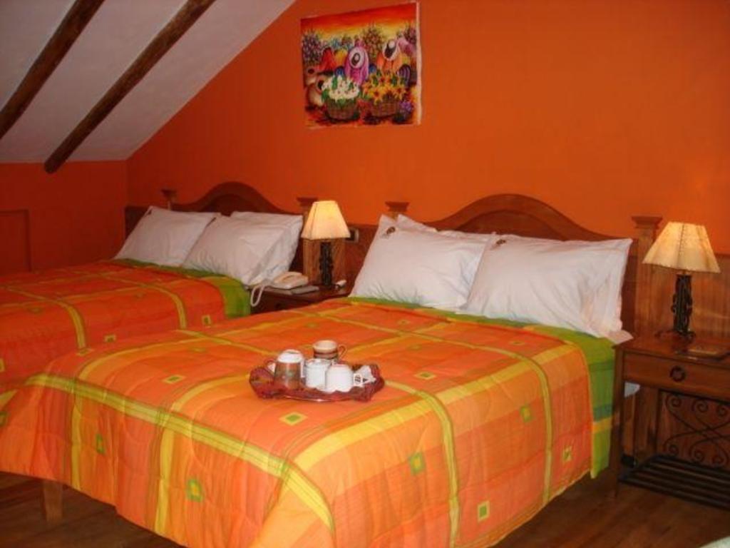 Hotel Amerindia ** in Cuzco