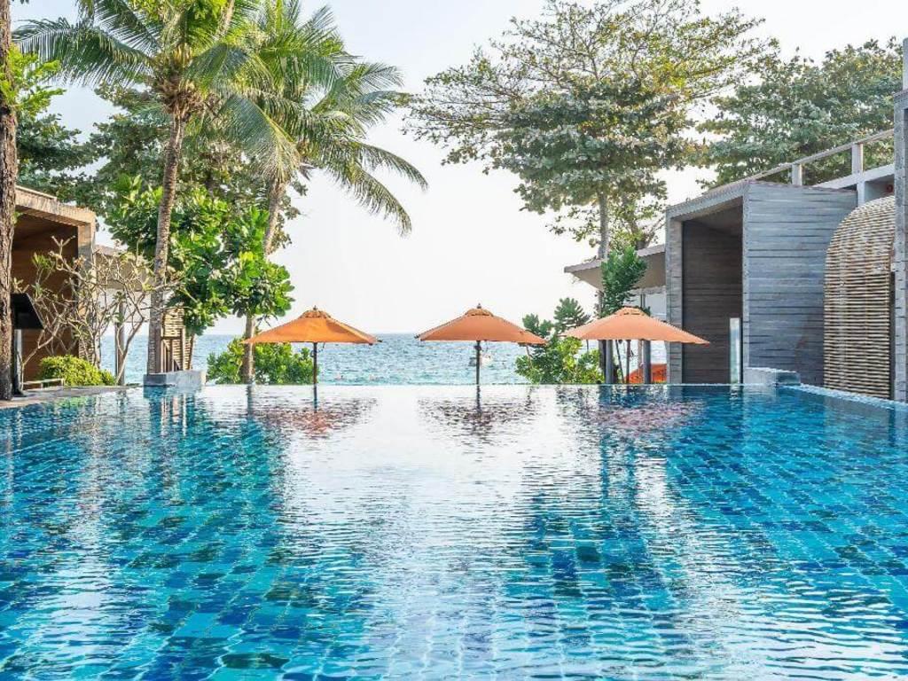 Sai Kaew Beach Resort *** in Koh Samet
