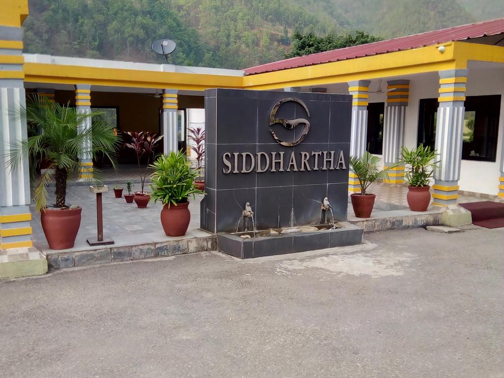 Siddhartha Riverside Resort ** in Kurintar