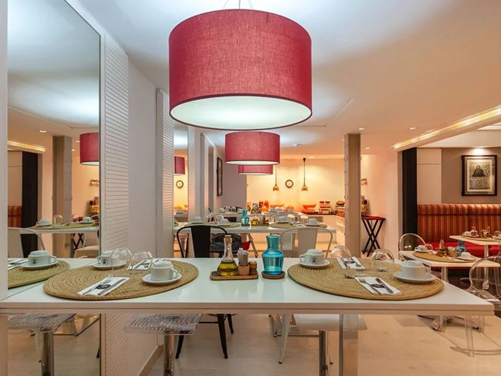 Hotel Carlton ***(*) in Tunis