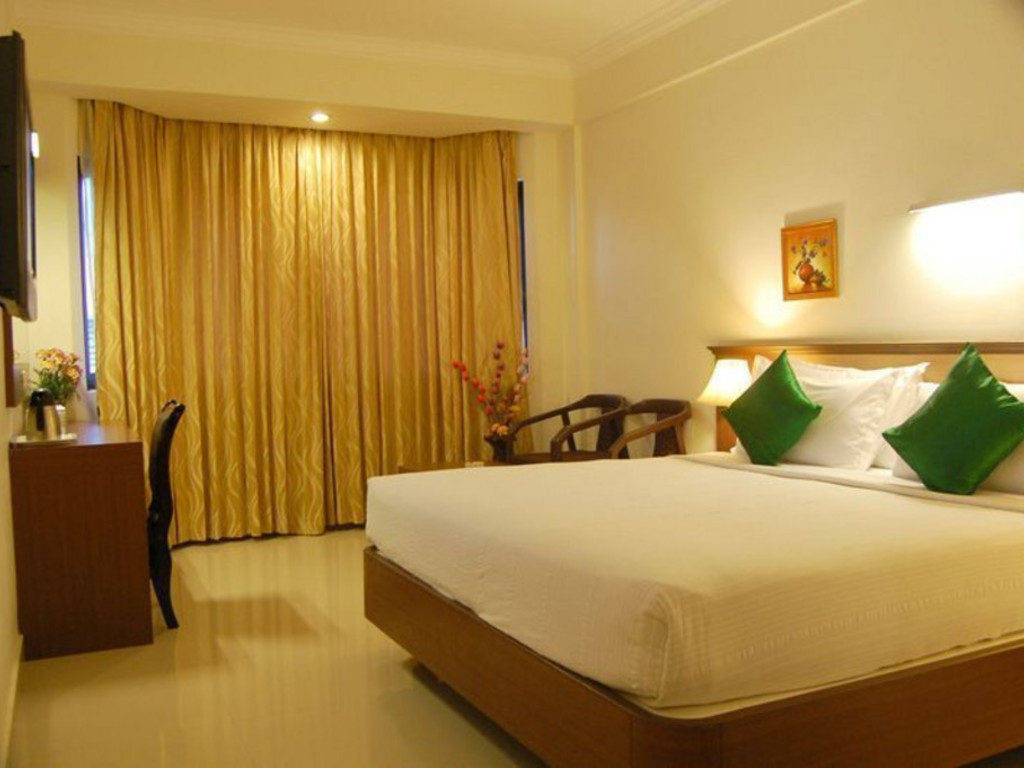 Star Residency  *** in Madurai