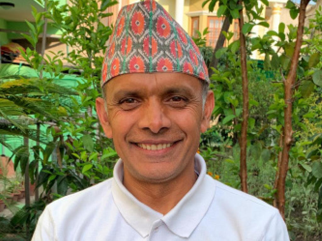Keshav Raj Gaire