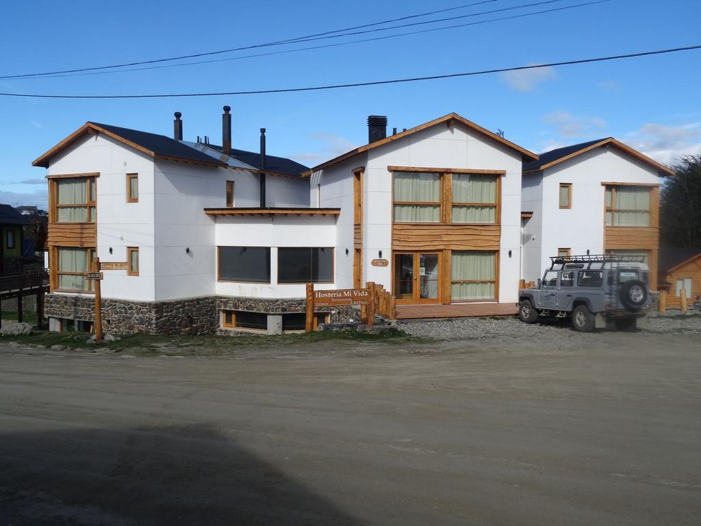Hostería Mi Vida ** in Ushuaia