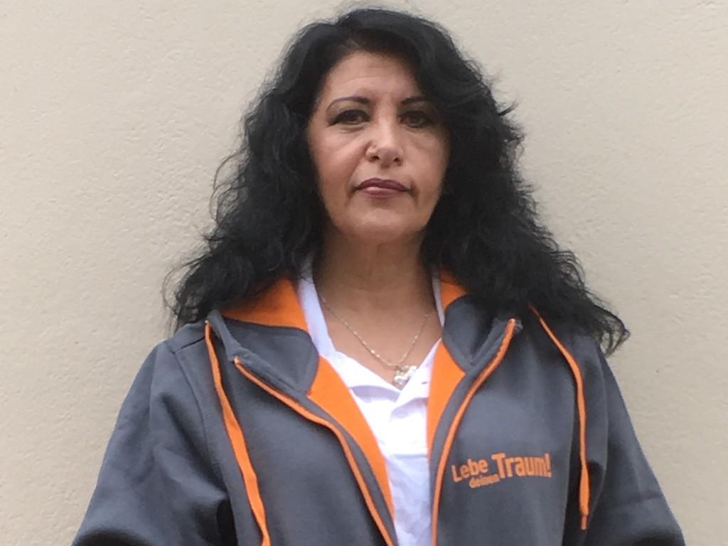 Viviana Tejeda Jaén