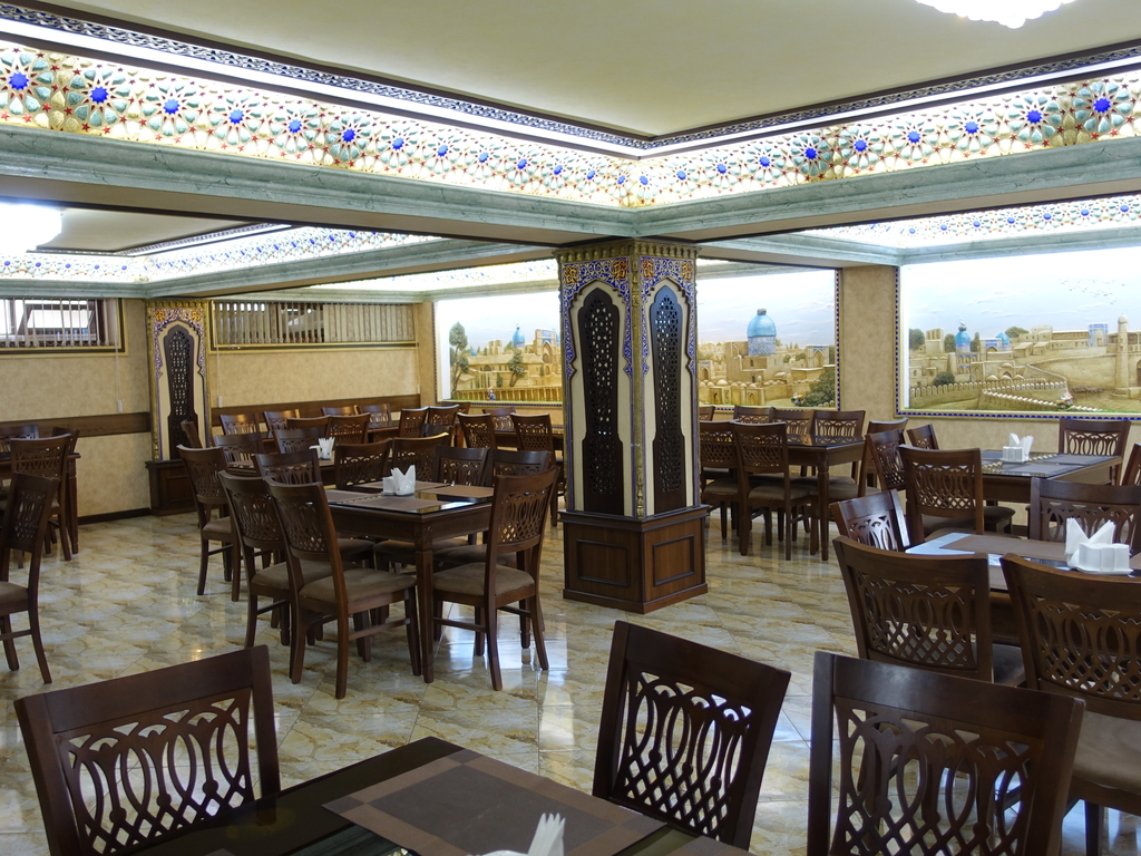 Hotel Edem Plaza***(*) in Buchara